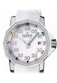 Corum. 082-951-47-F379-AA32 Admirals Cup Competition
