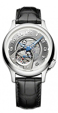 Chopard L.U.C Hours and Minutes L.U.C Tech Twist 161888-1002