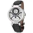 Harry Winston Primier Excenter Chrono. 200/MCRA39WL.W