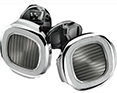 Patek Philippe Nautilus Cuff Links 205.9057G