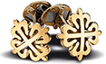 Patek Philippe Calatrava Cross Cuff Links 205.9083J3
