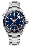 Omega 232.30.44.22.03.001 Seamaster Planet Ocean GMT 600M