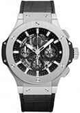Hublot Big Bang Aero Bang Steel 44 311.SX.1170.GR