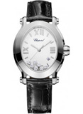 Chopard 278546-3001 Happy Diamonds Happy Sport Oval