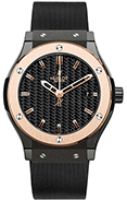 Hublot Classic Fusion Ceramic King Gold 42 542.CO.1780.RX