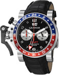 Graham 2OVHS.B39A Chronofighter Oversize