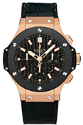 Hublot Big Bang Evolution Gold Ceramic 301.PM.1780.GR
