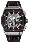 Hublot Spirit of Big Bang Titanium ceramic 601.NM.0173.LR