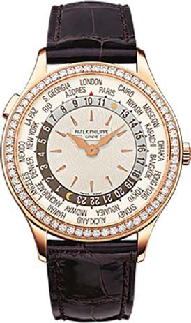 Patek Philippe Complications 7130R-001