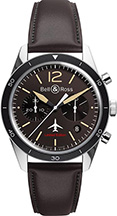Bell & Ross Vintage BR Chronograph BR 126 FALCON