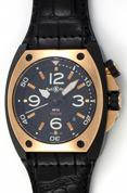 Bell & Ross BR02-92 Automatic