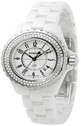 Chanel. H0967. J12 Quartz 33mm