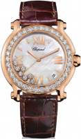 Chopard 277473-5002 Happy Sport II Round