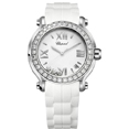 Chopard  278475-3018 Happy Sport II Round