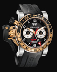 Graham 2OVGG.B21A Chronofighter Oversize GMT