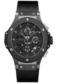 Hublot. Style # : 310.СM.1110.RX. Big Bang 44 mm.Aero Bang Black Ceramic. LIMITED EDITION  999 шт.