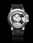 Harry Winston.400/MMAC44ZC.W. Project Z6