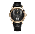 Harry Winston 450/MABD42RL.K Midnight Big Date
