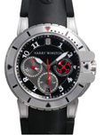 Harry Winston 410/MCA44WZC.K Z2 Chronograph
