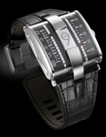 Harry Winston 500/MAJMWWL.K Opus 9  limited 100 шт.
