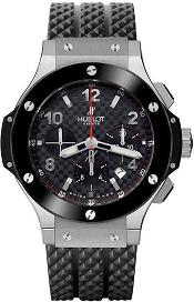 Hublot 301.SB.131.RX Big Bang Mens Watch.