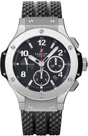 Hublot. Style # : 301.SX.130.RX. Big Bang Mens Watch.