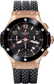 Hublot. Style # : 301.pb.131.rx. Big Bang Mens Watch.