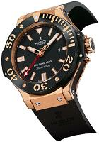Hublot.Style #:  322.PM.100.RX. Big Bang King Gold.