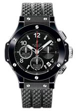 Hublot.Style #:  341.CX.130.RX. Big Bang Black Magic.