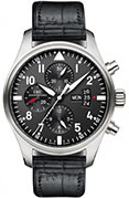 IWC Pilot's Watch Chronograph IW377701