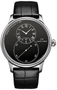 Jaquet Droz Legend Geneva Grande Seconde Black Enamel J014014214