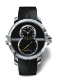 Jaquet Droz J029030409. Grande Second SW
