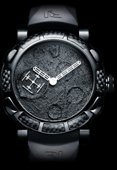 Romain Jerome MB.FB.BBBB.00 Black Mood Black