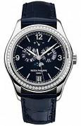 Patek Philippe. Style # :  5147G-001 Automatic Complicated. Annual Calendar