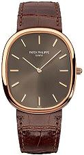Patek Philippe. Style # : 3738/100R Golden Ellipse 18kt Rose Gold. Мужские