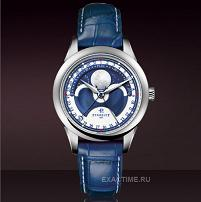 Perrelet . Style # : A1039/5. Full Moon Phase AUTOMATIC