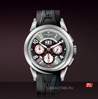 Perrelet .Style # : A5003/1.Big Date Chronograph TITANIUM