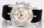 Roger Dubuis. SE46 56 9 12.53. Easy Diver Chronograph