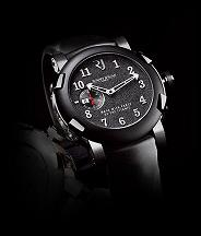 Romain Jerome. Style #: T.BBBBB.00.BB Titanic DNA-Five Black