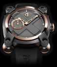 Romain Jerome RJ.M.AU.IN.002.01 Moon Invader Eminence Grise Automatic.Лимитированный выпуск=1969 шт.