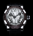 Romain Jerome RJ.T.AU.SP.001.01 Titanic-DNA Steampunk Лимитированный выпуск 2012 шт.