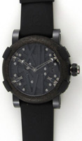 Romain Jerome RJ.T.AU.SP.002.01 Titanic - DNA Steampunk Black