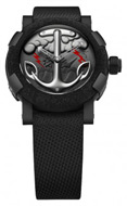 Romain Jerome Capsules TATTOO BLACK RED RJ.T.AU.TT.002.02