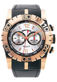 Roger Dubuis. SED46-78-51-00/O3A10/B1. Easy Diver