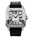Cartier Santos 100 Large Mens W20073X8