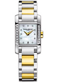 Baume & Mercier   8599 Diamant