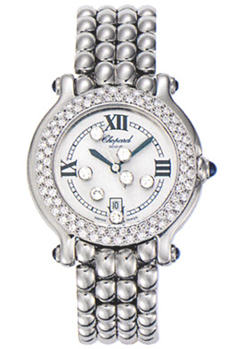 c8f31b98 Chopard Happy Sport Ladies Diamond Style #: 27/8291-23.ПРЕДВАРИТЕЛЬНЫЙ ЗАКАЗ