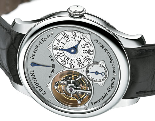 F.P.Journe.09.03.10.Tourbillon Soverain