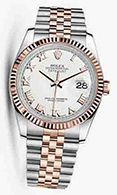 Rolex Oyster Datejust m116231-0084